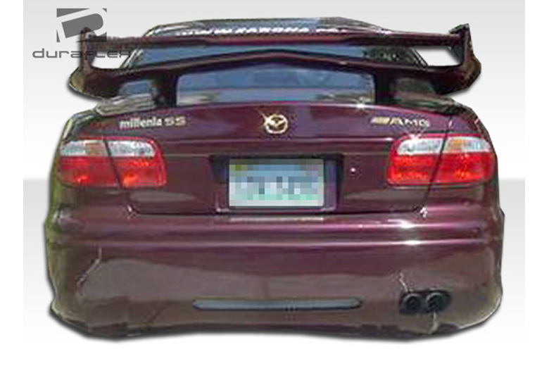 1999 Mazda Millennia Duraflex VIP Bumper (Rear)