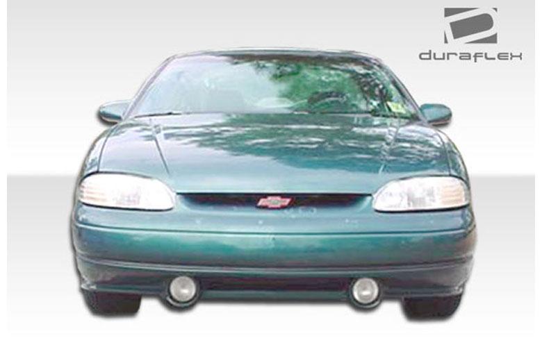 1999 Chevrolet Monte Carlo Duraflex Racer Front Lip (Add On)