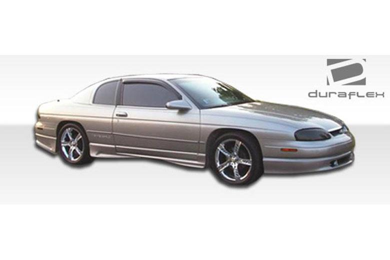 1999 Chevrolet Monte Carlo Duraflex Racer Sideskirts