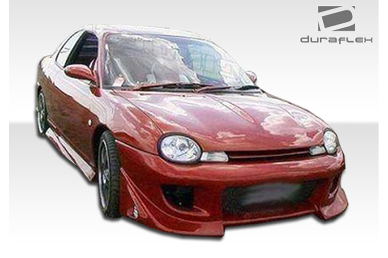 1996 Dodge Neon Duraflex Blits Bumper (Front)