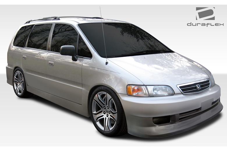 1995 Honda Odyssey Duraflex FAB Body Kit