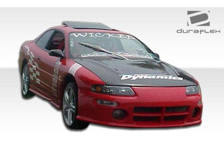 1999 Chrysler Sebring Duraflex Viper Body Kit