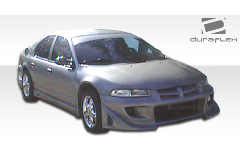 1996 Dodge Stratus Duraflex Blits Body Kit