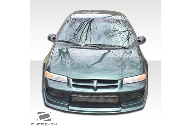 1998 Dodge Stratus Duraflex Drifter Bumper (Front)
