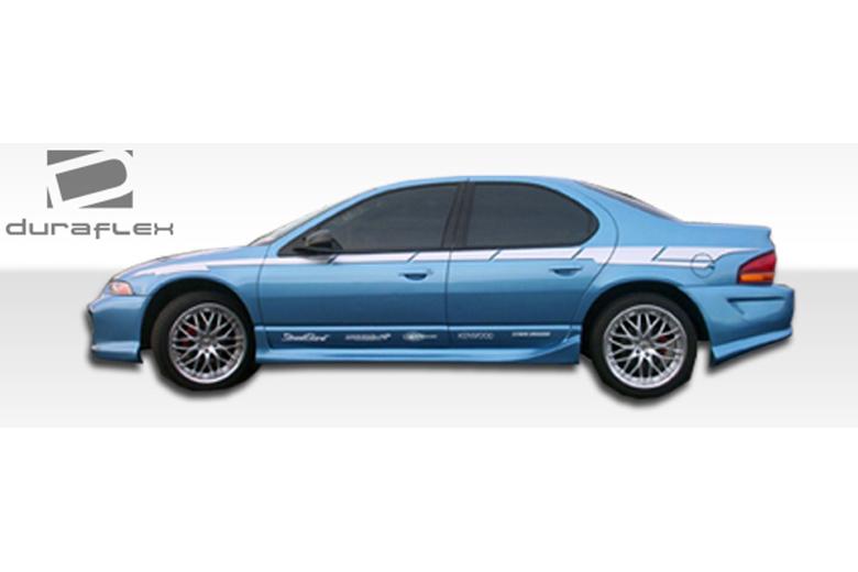 1998 Dodge Stratus Duraflex Drifter Sideskirts