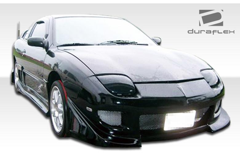 1998 Pontiac Sunfire Duraflex Blits Bumper (Front)