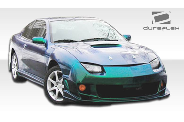 2001 Pontiac Sunfire Duraflex Bomber Body Kit