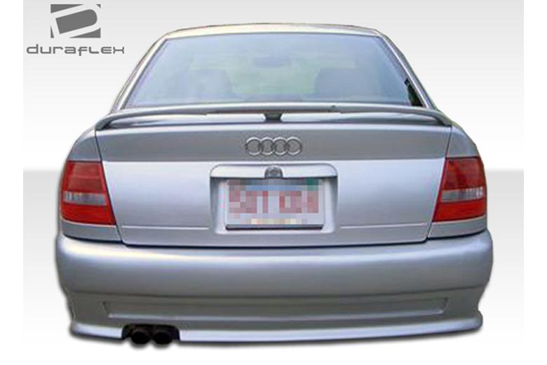 1996 Audi A4 Duraflex AG-S Bumper (Rear)