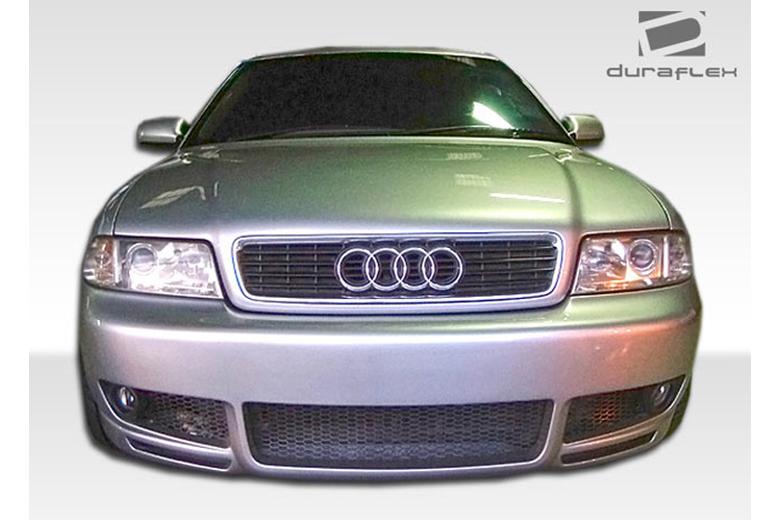 1996 Audi A4 Duraflex KE-S Bumper (Front)