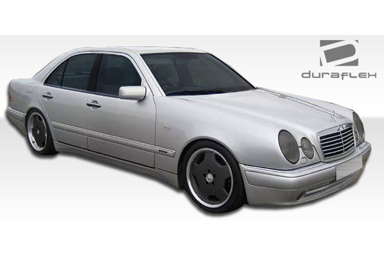 1997 Mercedes E-Class Duraflex AMG Body Kit