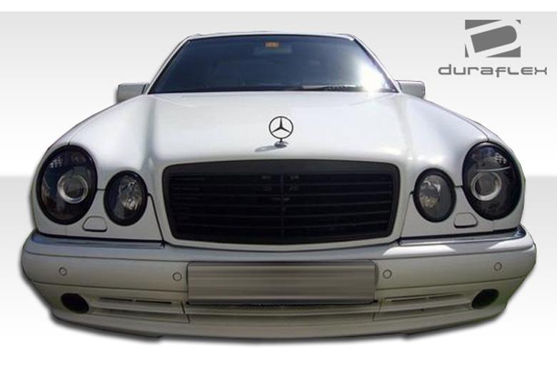 1997 Mercedes E-Class Duraflex AMG Look Bumper (Front)