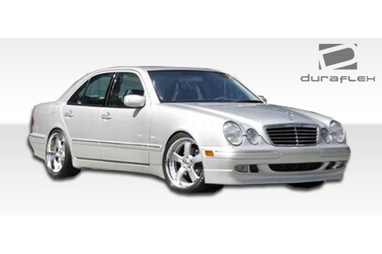 1997 Mercedes E-Class Duraflex BR-S Body Kit
