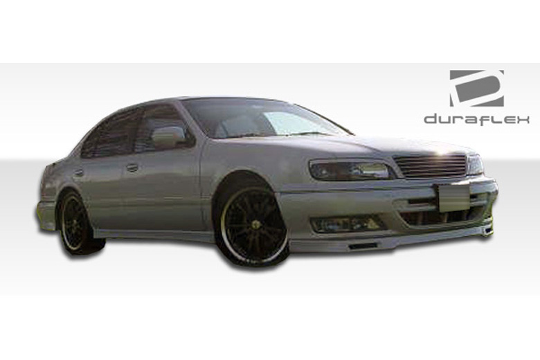 1999 Infiniti I30 Duraflex VIP Body Kit