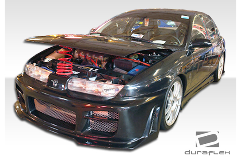 1999 Saturn SL Duraflex R34 Body Kit