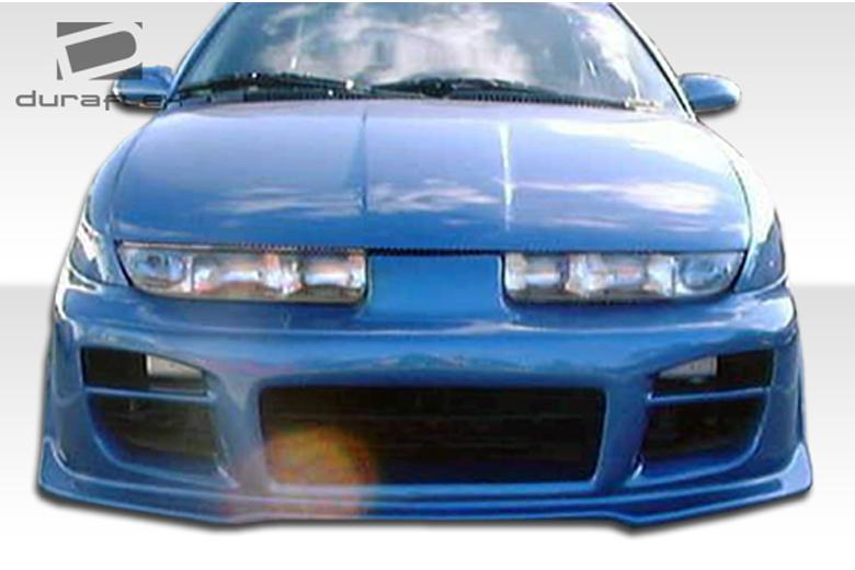 1996 Saturn SL Duraflex R34 Bumper (Front)