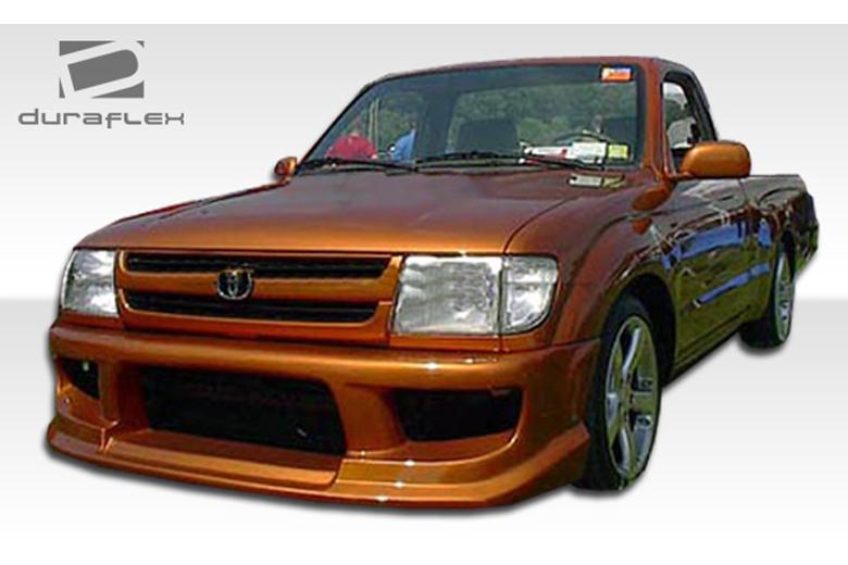 1996 Toyota Tacoma Duraflex Drifter Bumper (Front)