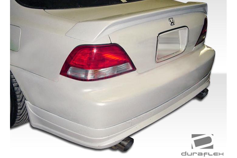 1997 Acura TL Extreme Dimensions VIP Spoiler
