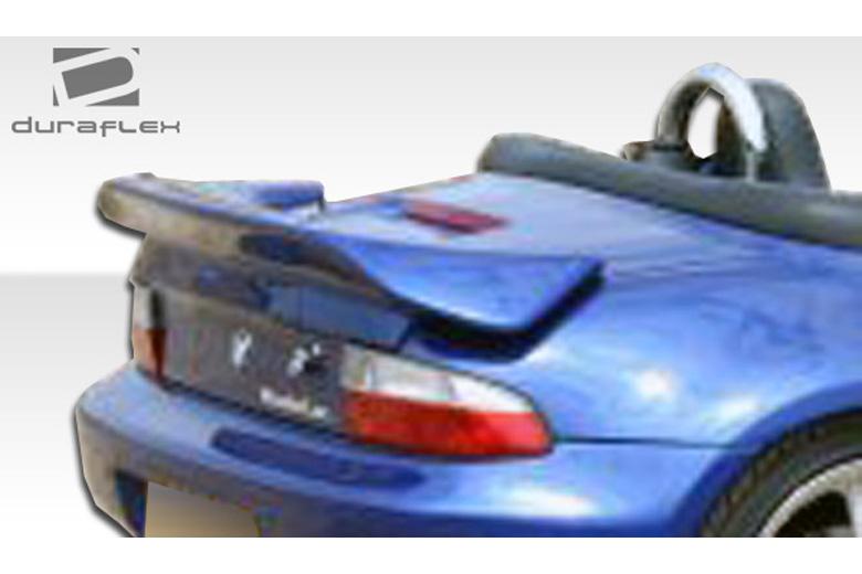 2002 BMW Z3 Duraflex Vader Spoiler