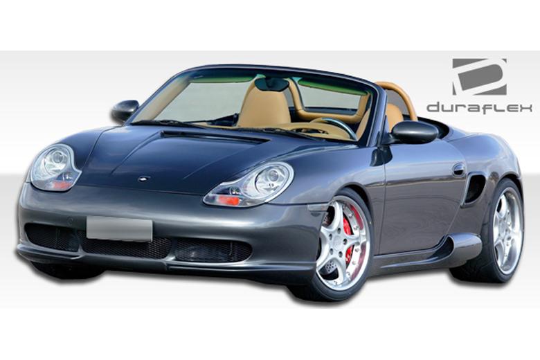 1998 Porsche Boxster Duraflex G-Sport Body Kit