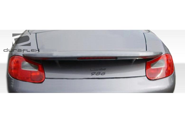 1998 Porsche Boxster Duraflex GT Concept Spoiler