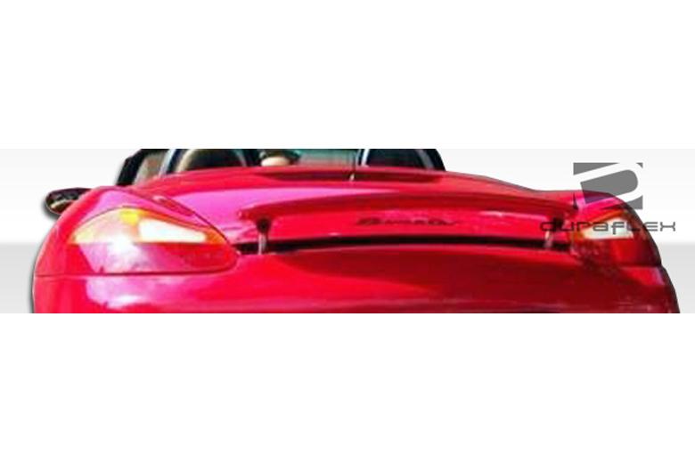 1998 Porsche Boxster Duraflex S-Design Spoiler