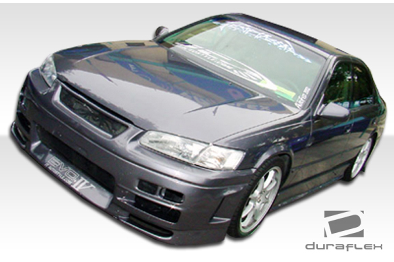 1998 Toyota Camry Duraflex Evo 4 Body Kit
