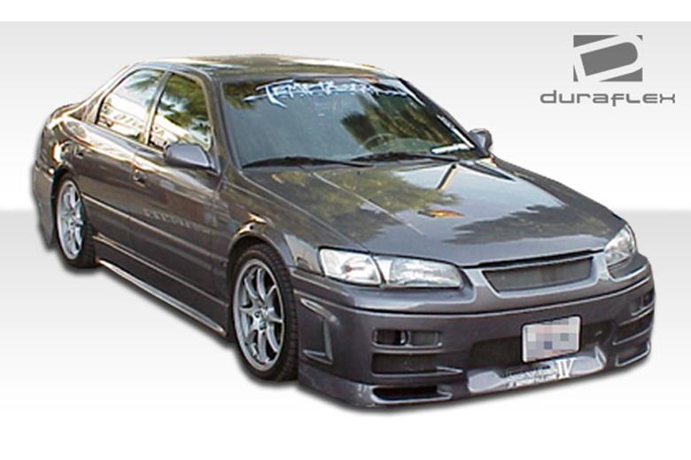 1998 Toyota Camry Duraflex Evo 4 Sideskirts