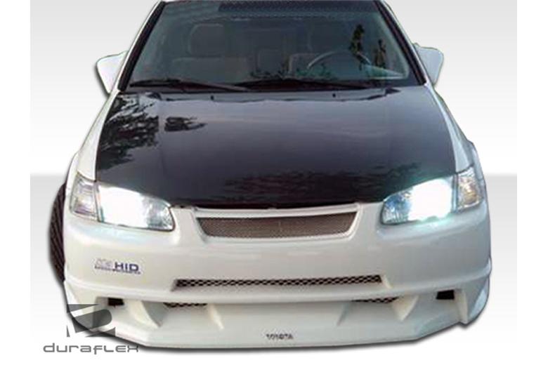 1998 Toyota Camry Duraflex Xtreme Bumper (Front)