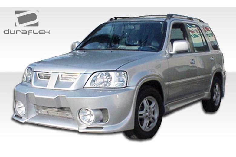 1998 Honda CR-V Duraflex Evo 5 Sideskirts