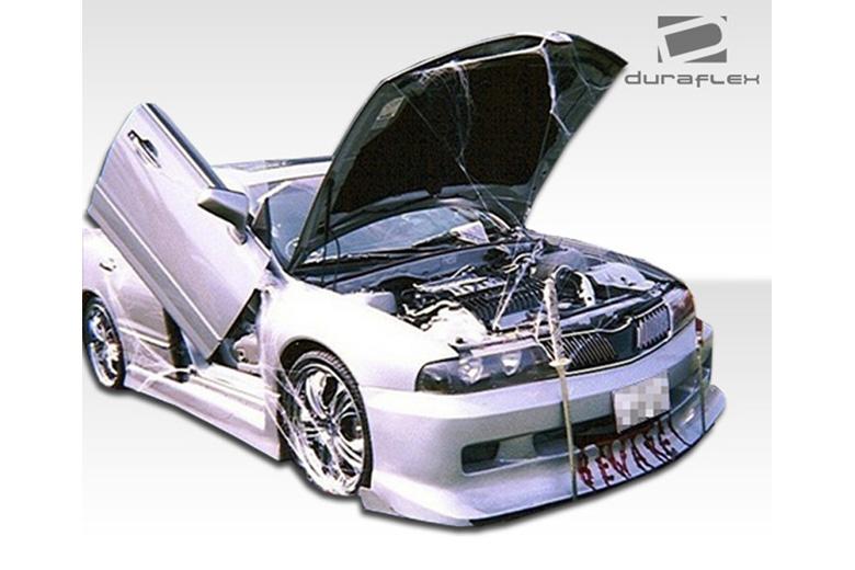 2001 Mitsubishi Diamante Duraflex VIP Body Kit
