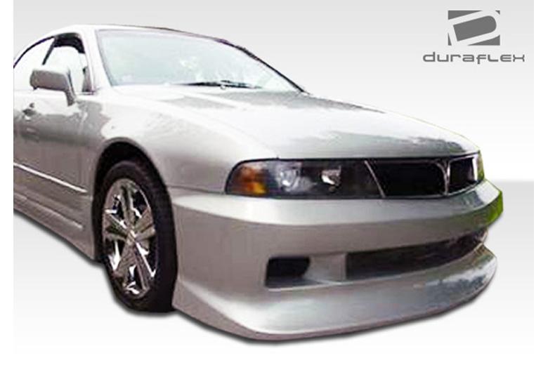 2001 Mitsubishi Diamante Duraflex VIP Bumper (Front)