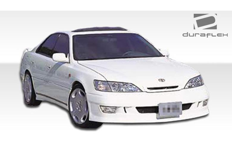 1997 Lexus ES Duraflex Evo Bumper (Front)