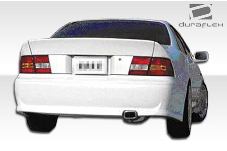 1997 Lexus ES Duraflex Evo Bumper (Rear)
