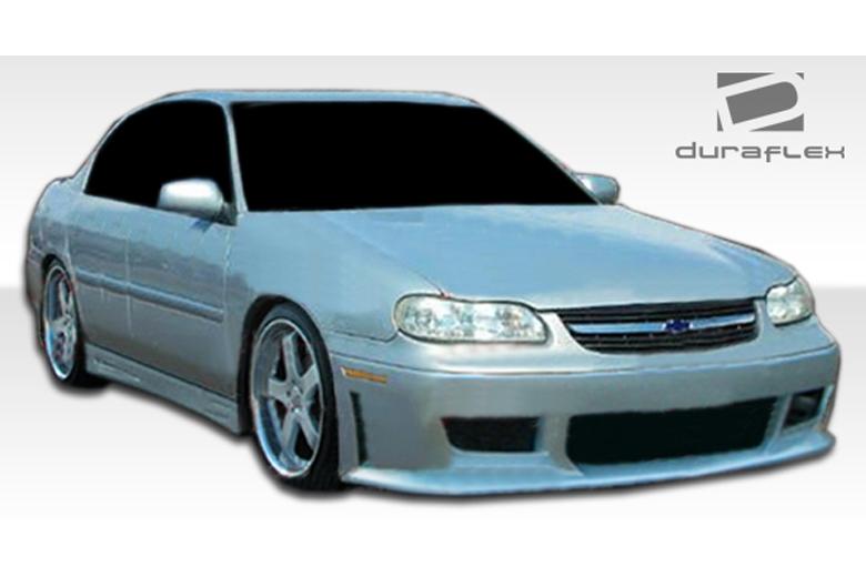 2001 Chevrolet Malibu Duraflex Piranha Body Kit
