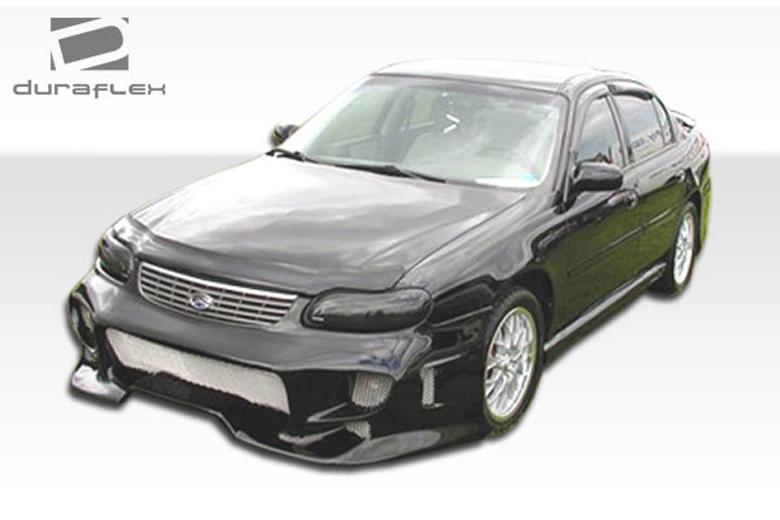 2001 Chevrolet Malibu Duraflex Vader Body Kit