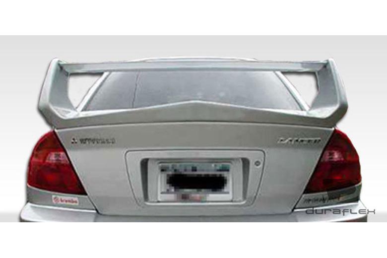 1999 Mitsubishi Mirage Duraflex Evo 5 Spoiler