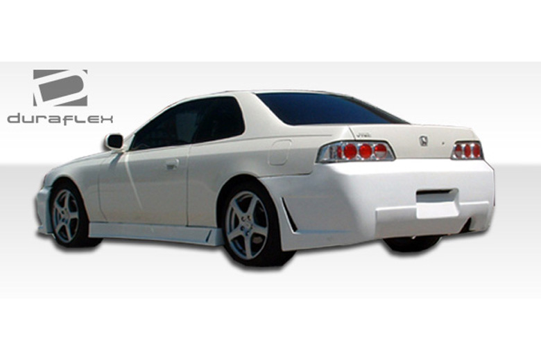 2000 Honda Prelude Duraflex B-2 Bumper (Rear)