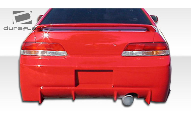 1998 Honda Prelude Duraflex Buddy Bumper (Rear)
