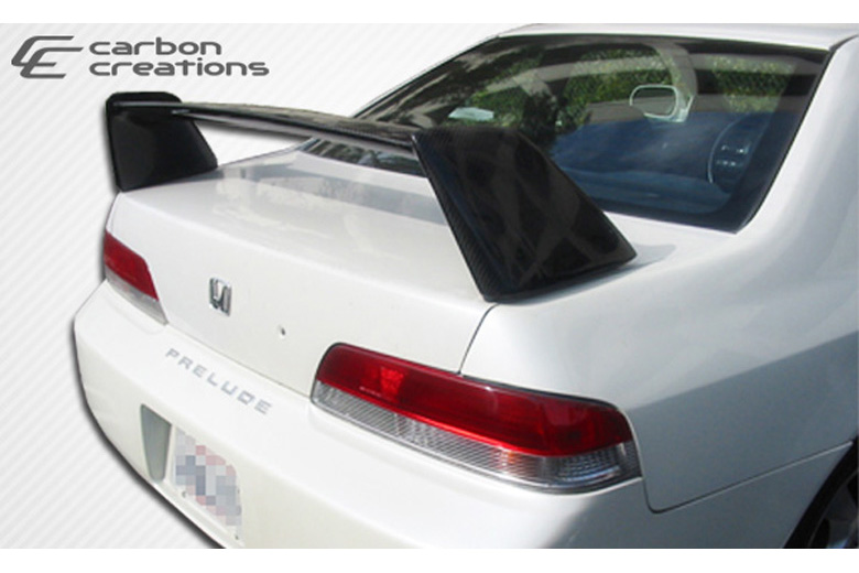 2006 Acura RSX Carbon Creations Type R Spoiler