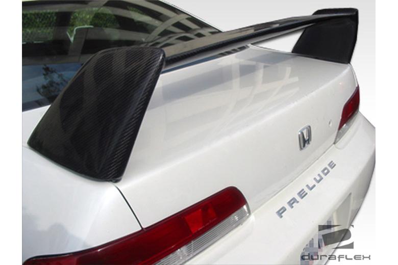 2004 Acura RSX Duraflex Type R Spoiler
