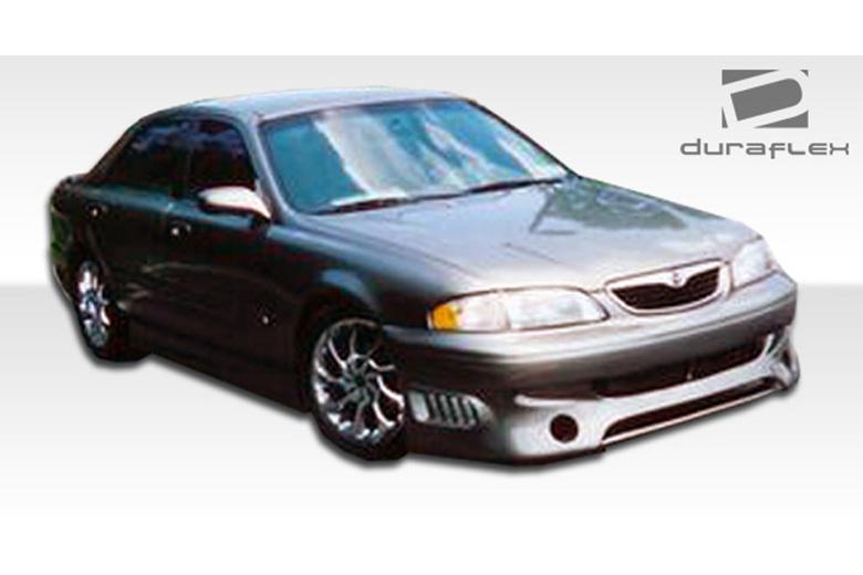 2001 Mazda 626 Duraflex VIP Body Kit