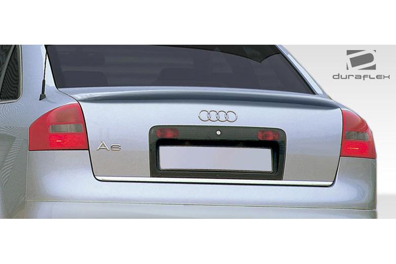 2002 Audi S6 Duraflex Type A Spoiler
