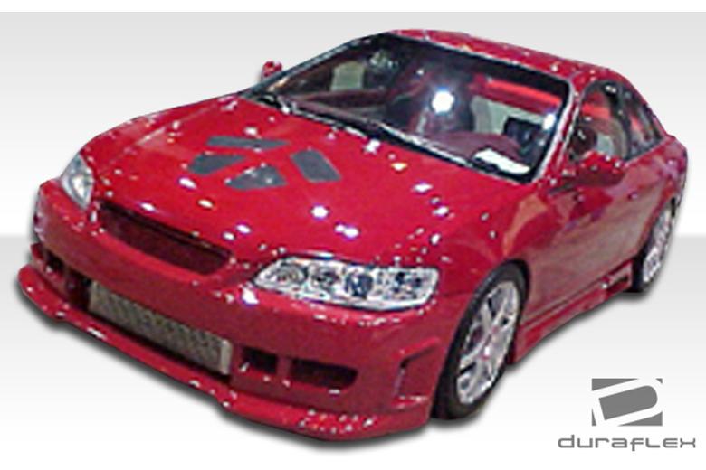 2001 Lexus GS Duraflex Spyder Bumper (Front)