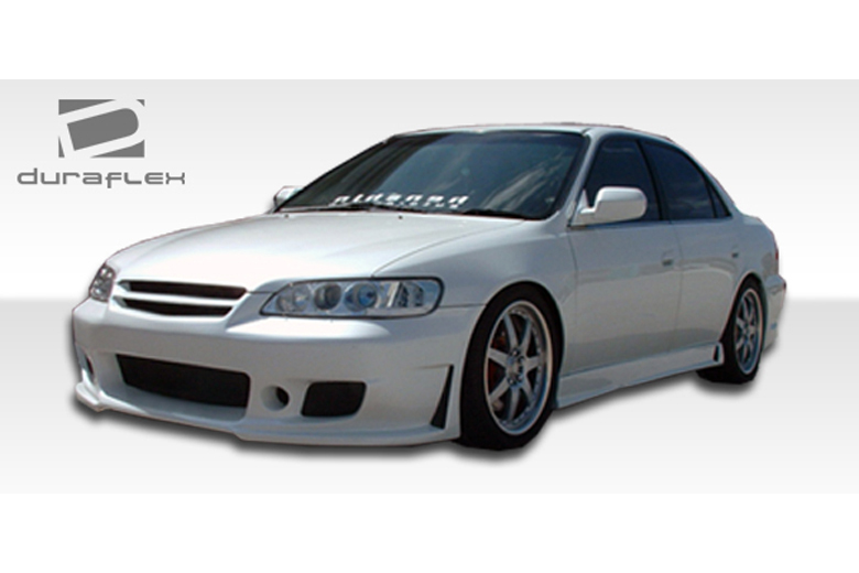 2000 Honda Accord Duraflex B-2 Body Kit