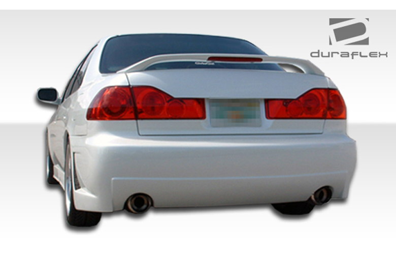 2000 Honda Accord Duraflex B-2 Bumper (Rear)