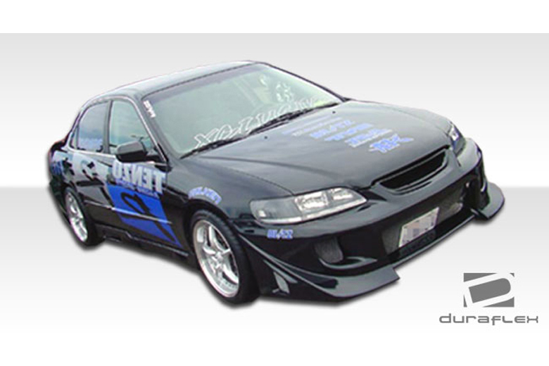 2000 Honda Accord Duraflex Blits Body Kit