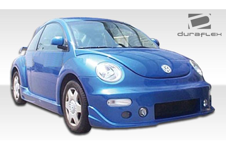 2004 Volkswagen Beetle Duraflex Buddy Bumper (Front)