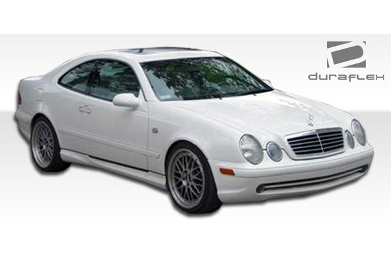 1998 Mercedes CLK-Class Duraflex AMG Body Kit