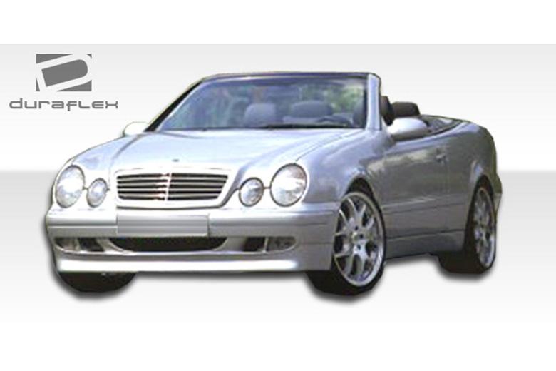 1998 Mercedes CLK-Class Duraflex BR-S Body Kit