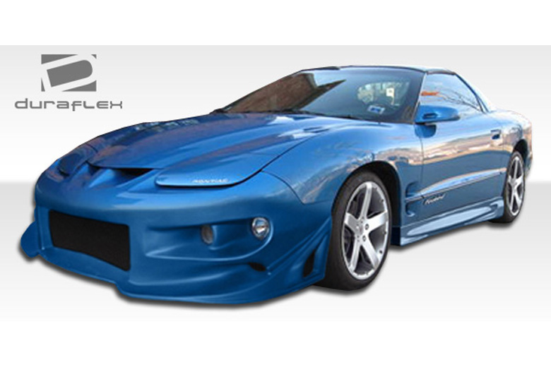 2000 Pontiac Firebird Duraflex Venice Body Kit
